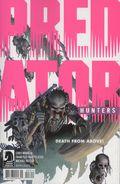 Predator Hunters (2017 Dark Horse) 3A