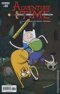 Adventure Time (2012 Kaboom) 66SUB
