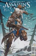 Assassin's Creed Reflections (2017 Titan) 4B