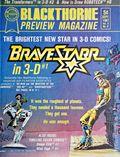 Blackthorne Preview Magazine Vol. 3 (1987) 8