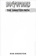 Nocturnals The Sinister Path GN (2017 Big Wow Art) 1BLANK-1ST