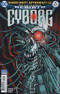 Cyborg (2016) 14A