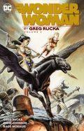 Wonder Woman TPB (2016- DC) By Greg Rucka 2-1ST