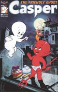 Casper The Friendly Ghost (2017 American) 1B