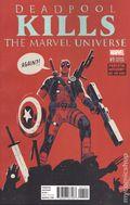 Deadpool Kills the Marvel Universe Again (2017) 1B