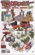Deadpool Kills the Marvel Universe Again (2017) 1D