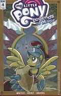 My Little Pony Legends of Magic (2017 IDW) 4A