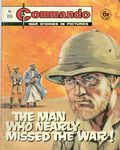 Commando War Stories in Pictures (1961 D. C. Thomson Digest) 876