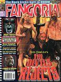 Fangoria (1979-2015 O'Quinn Studios) 1st Series 245
