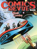 Comics Revue TPB (2009 Re-Launch Bi-Monthly Double-Issue) #281-Up 313/314-1ST