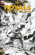 Royals Masters of War (2014) 1C
