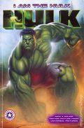 Hulk I am the Hulk Movie Adaptation SC (2003 HarperFestival) 1-1ST