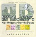 A.D. New Orleans After Deluge GN (2010) 1-REP