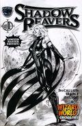 Shadow Reavers (2001) Master Edition 1
