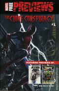 Marvel Free Previews Clone Conspiracy (2016 Marvel) 1