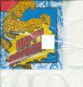 Marvel Comics Party Accessory (1995 Hallmark) ITEM#06