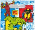 Marvel Comics Party Accessory (1995 Hallmark) ITEM#07