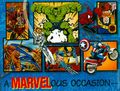 Marvel Comics Party Accessory (1995 Hallmark) ITEM#08