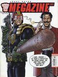 Judge Dredd Megazine (1990) 201U