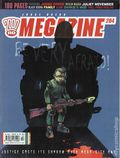 Judge Dredd Megazine (1990) 204