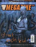 Judge Dredd Megazine (1990) 205