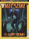 Judge Dredd Megazine (1990) 206