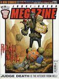 Judge Dredd Megazine (1990) 209
