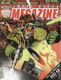 Judge Dredd Megazine (1990) 218A