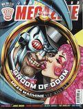 Judge Dredd Megazine (1990) 219U
