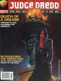 Judge Dredd Megazine (1990) Vol. 3 #23