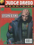 Judge Dredd Megazine (1990) Vol. 3 #27