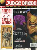 Judge Dredd Megazine (1990) Vol. 3 #29