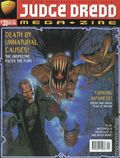 Judge Dredd Megazine (1990) Vol. 3 #31