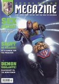 Judge Dredd Megazine (1990) Vol. 3 #40