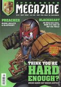 Judge Dredd Megazine (1990) Vol. 3 #41
