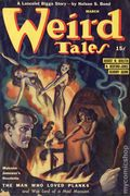 Weird Tales (1923-1954 Popular Fiction) Pulp 1st Series Vol. 35 #8