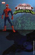 Marvel Universe Ultimate Spider-Man vs. The Sinister Six TPB (2017 Marvel Digest) 3-1ST