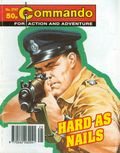 Commando for Action and Adventure (1993 UK) 2747