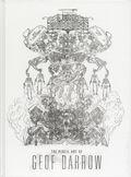 Lead Poisoning: The Pencil Art of Geof Darrow HC (2017 Dark Horse) 1-1ST