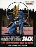 One Eyed Jack TPB (2017 Rebellion/2000 AD) 1-1ST