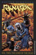 Ragnarok HC (2015 IDW) By Walter Simonson 2A-1ST