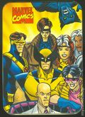 X-Men Limited Edition Playing Card Tin (1994 Marvel) ITEM#1