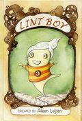 Lint Boy HC (2017 Clarion Books) 1-1ST