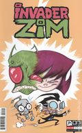 Invader Zim (2015 Oni Press) 21A