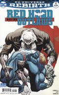 Red Hood and the Outlaws (2016) 12B