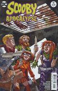 Scooby Apocalypse (2016) 15B