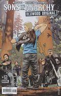 Sons of Anarchy Redwood Original (2016) 12SUB
