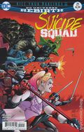 Suicide Squad (2016 5th Series) 21A