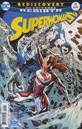 Superwoman (2016) 12A