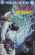 Suicide Squad (2016 5th Series) 21B